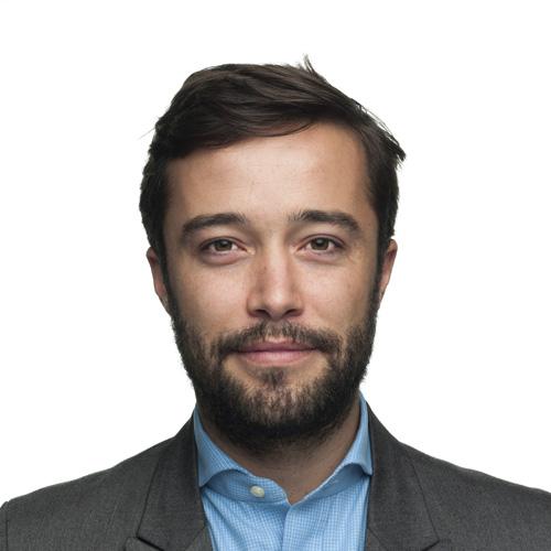 Profile picture of Vincent Jacquier