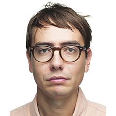 Profile picture of Stéphane Halmaï-Voisard