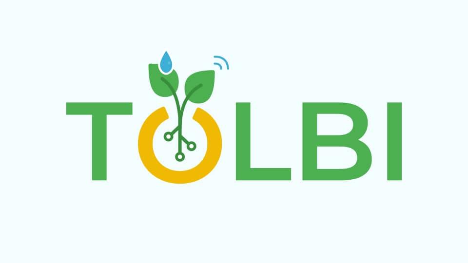 Tolbi logo