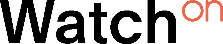 WatchOn logo